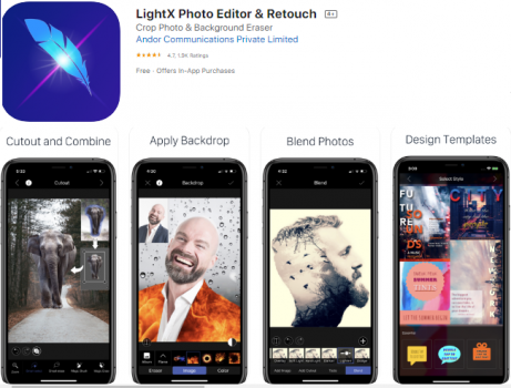5 Best Photo Editor Apps For Photographers