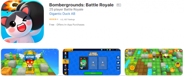 8 Best Free Games for Android and iOS