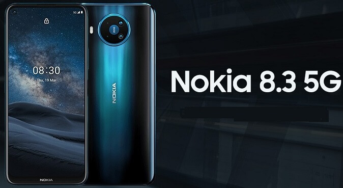 Nokia 8 3 5g Android Phone About Mobile Apps And Techs