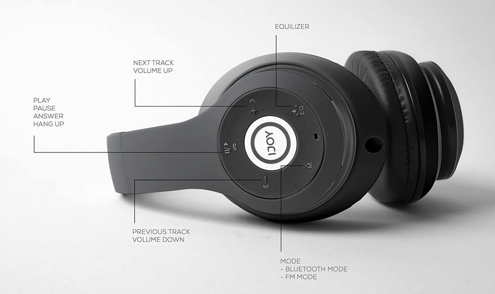 Best Rechargeable Wireless Headphones